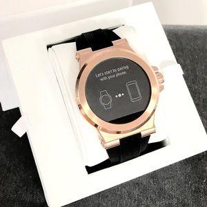 Brand New Michael Kors Access Dylan smartwatch